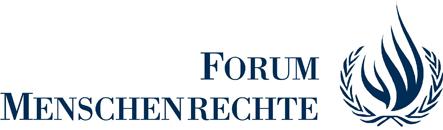 Forum-Menschenrechte-Logo